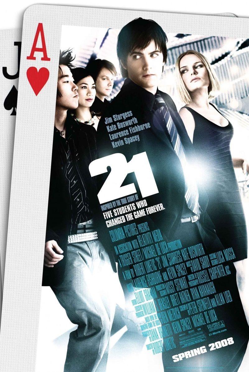 смотреть фильм 21